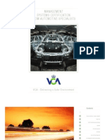 Msc Automotive Brochure