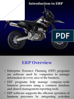 L2-Intro to ERP