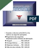 Departamentalização(1)