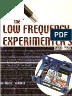 Low Frequency Experimenter s Handbook (1872309658)