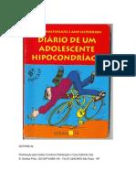 394 - Diário de Um Adolescente Hipocondríaco
