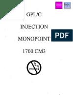GPLInjectionMonoPoint