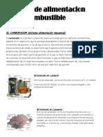 Sistemas Inyeccion Normas Euro, Filtros FAP