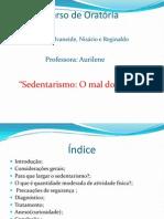 Sedentarismo