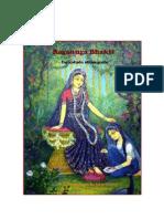 Raganuga Bhakti Um Estudo Abrangente Por Ananta Das Babaji