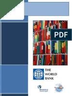 Comment Traiter Avec La Banque Mondiale - Document Awex