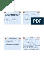 02.Richiami Di Algebra Lineare-spazi Vettoriali Matrici, Norme.