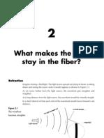 C2 - Que hace que la Luz permanezca en la fibra