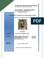 Informe 6 Para Imprimir Por Fin
