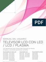LG Led LCD