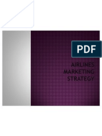 Airlines Marketing Strategy (1)