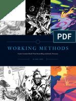 Working Methods - John Lowe