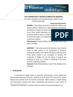 Politicas p%C3%BAblicas, urbaniza%C3%A7%C3%A3o e desenvolvimento na Amaz%C3%B4nia