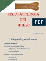 Presentación de Fisiopatología ósea2011[1]