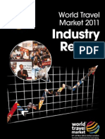 World Travel Market Industry Report 2011