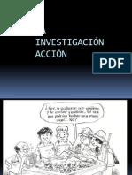 Investigacion accion pronafcap