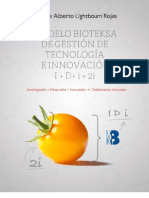 Modelo Bioteksa de Gestion de Tecnologia e Innovacion, Versión Desktop Indexada