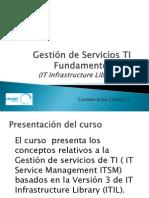 1 Itil V3 Presentacion OK