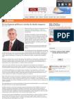 22-11-11 De las finanzas públicas y niveles de deuda riesgosos