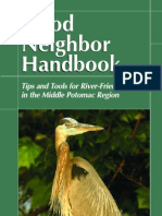 Maryland; Good Neighbor Handbook