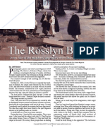 The Rosslyn Bones