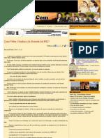 23-11-11 Cano Vélez- Gándara la fórmula del PRI