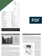 Fantasy General Manual