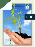 Projeto Ump - Socio Ambiental