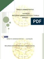 Direito administrativo direito 05