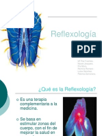 Reflexología