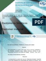 Elastomeros
