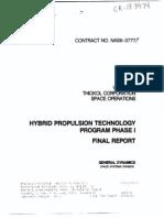 HybridPropulsion