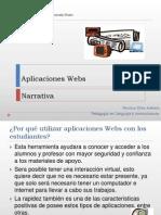 Aplicacione Web