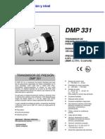 DMP331