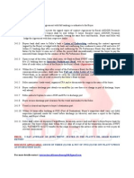 Reviewed Cif Procedures (2% Pb Upfront)