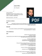 CV Miguel Pimenta Silva