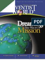 Adventist World November 1 2007