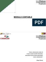 Modulo Contable (Consejos Comunales