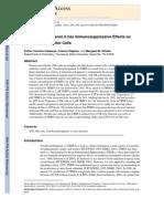 Inmunotoxi Bisfenol