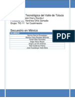 SECUESTRO EN MÉXICO_PROYECTO_EOE