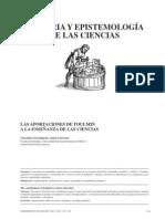 EPISTEMOLOGIA DE FISICA