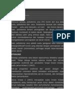 polisitemia patofisiologi