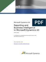 ReportingAndBIinMicrosoftDynamicsAX[1]