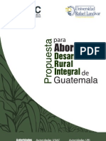 Suplemento Desarrollo Rural Integral FINAl