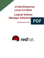 Red Hat Enterprise Linux-6-Beta-Logical Volume Manager Administration-En-US