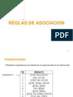 Class 05 Association Rules