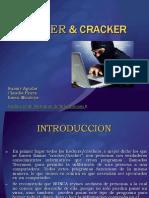 Presentacion Hacker & Cracker