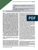 Bacterial Endotoxin Molecular Relationships of Struetui To