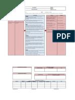 Caracterizacion Proceso Proyecto Nidos