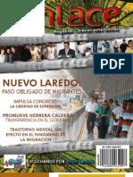 Enlace magazine, Conexión entre Culturas edición  Junio 2011
